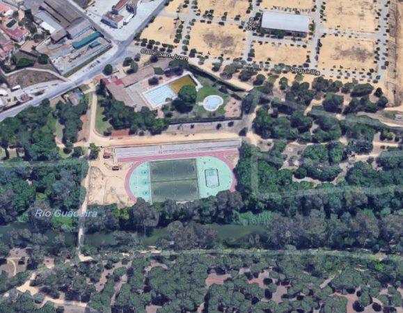 Los andalucistas proponen una gesti n integral del for Piscina municipal alcala de guadaira